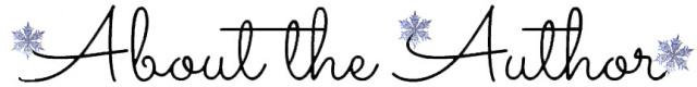 written-with-snowflakes