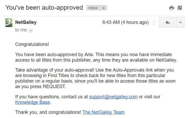 aria-pre-approval