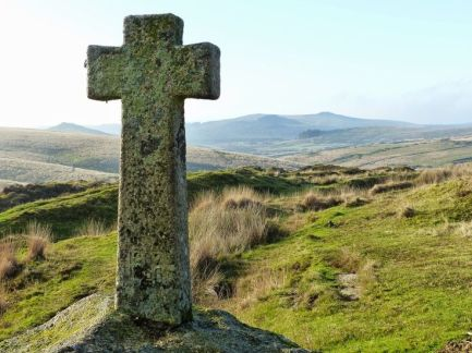 Hart Cross, Dartmoor