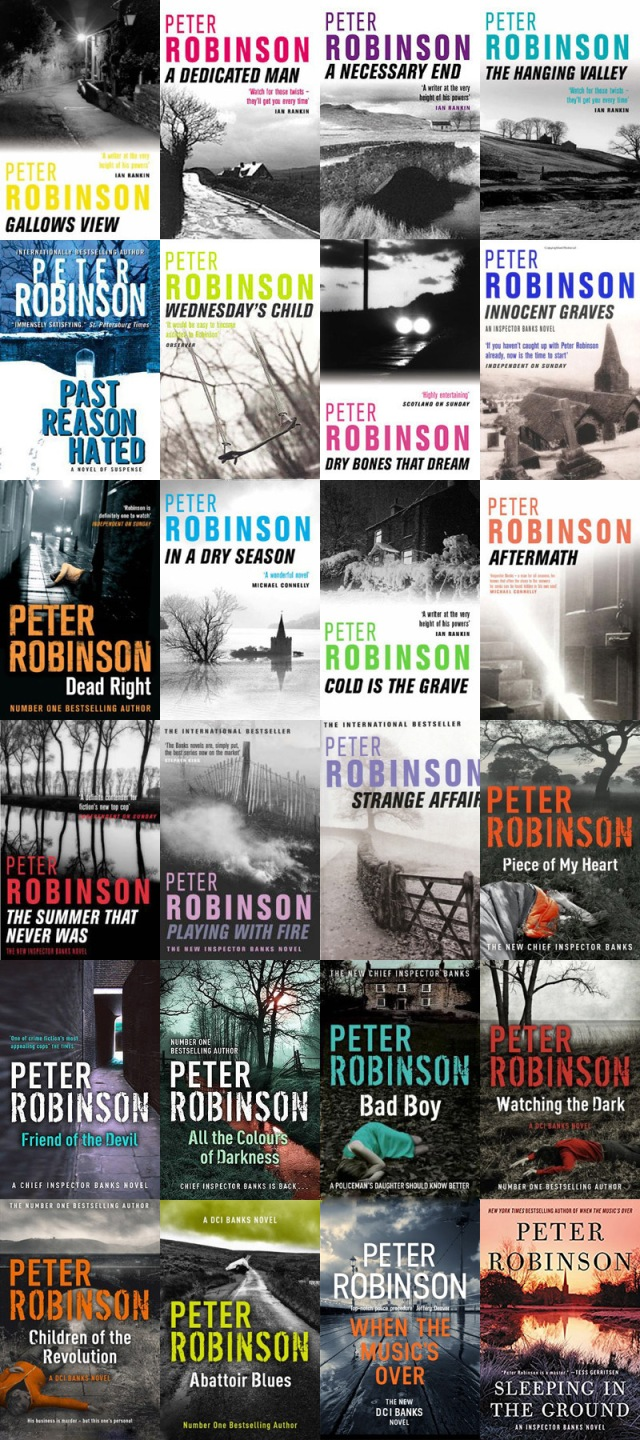 peter-robinsons-dci-banks-novels