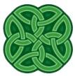 green-celtic-ring-tattoo-design