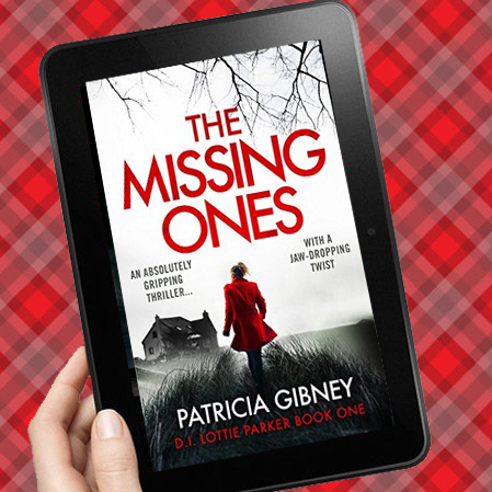 The Missing Ones By Patricia Gibney Fictionophile