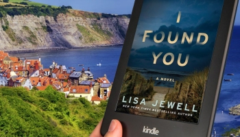i found you by lisa jewell - The Girls In The Garden