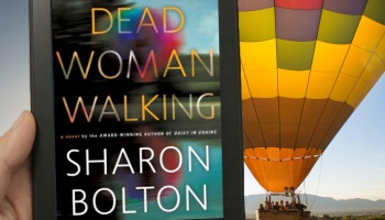 "foto de Daisy in Chains"" by Sharon Bolton – Book Review 