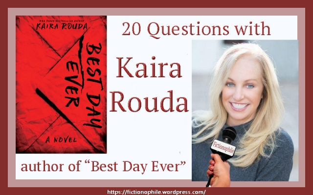Kaira Rouda interview graphic