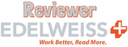 Reviewer Edelweiss+